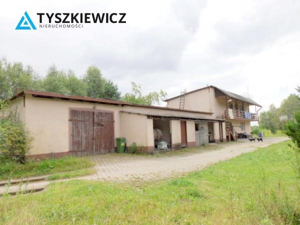 Zdjęcie 1 oferty TY067503 Pasieka, ul. Świerkowa