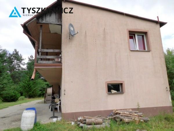 Zdjęcie 6 oferty TY067503 Pasieka, ul. Świerkowa