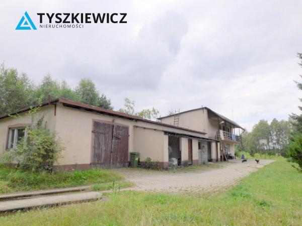 Zdjęcie 4 oferty TY067503 Pasieka, ul. Świerkowa