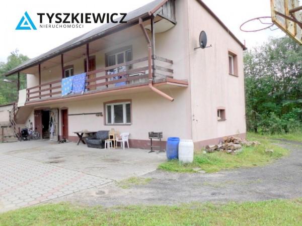 Zdjęcie 2 oferty TY067503 Pasieka, ul. Świerkowa