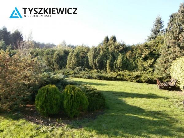 Zdjęcie 1 oferty TY067522 Rotmanka, ul. Kasztanowa