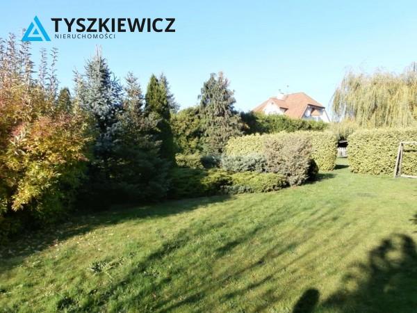 Zdjęcie 4 oferty TY067522 Rotmanka, ul. Kasztanowa