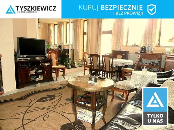 Dom szeregowy na sprzedaż, Gdynia Witomino-Leśniczówka