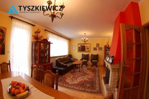Zdjęcie 3 oferty TY067737 Gdynia Chwarzno-Wiczlino, ul. Afrodyty