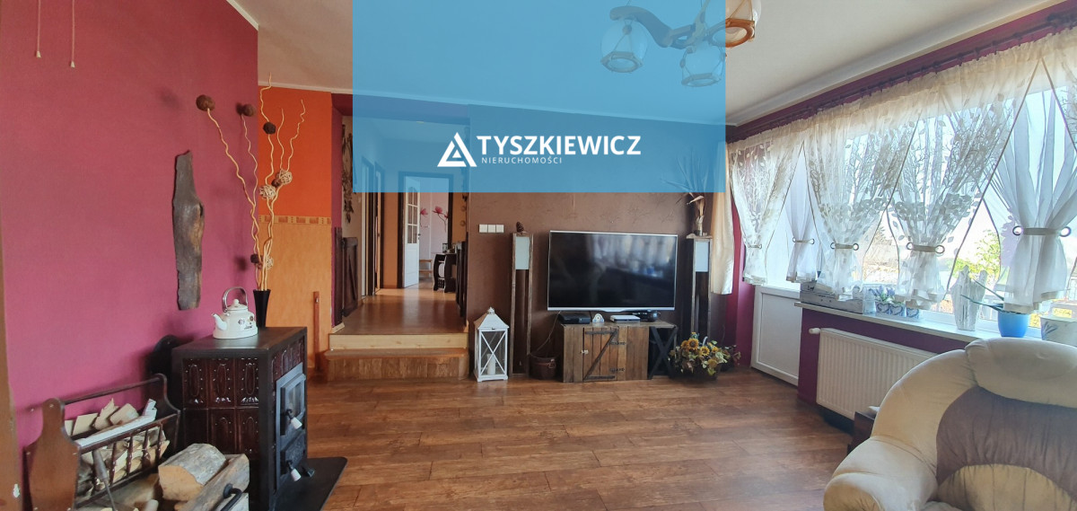 Zdjęcie 4 oferty TY625866 Rumia, ul. Dębogórska