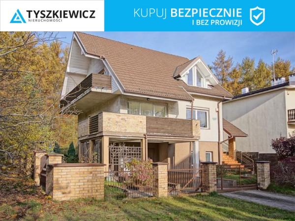 Dom wolno stojący na sprzedaż, Gdynia Chwarzno-Wiczlino