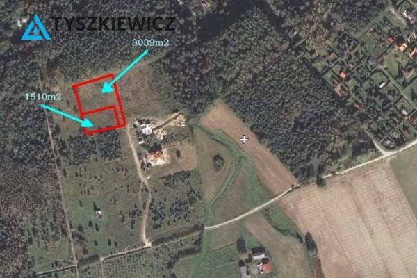 Działka rolna na sprzedaż, Zbychowo