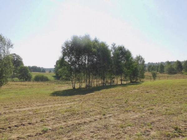 Działka usługowa na sprzedaż, Bobięcino