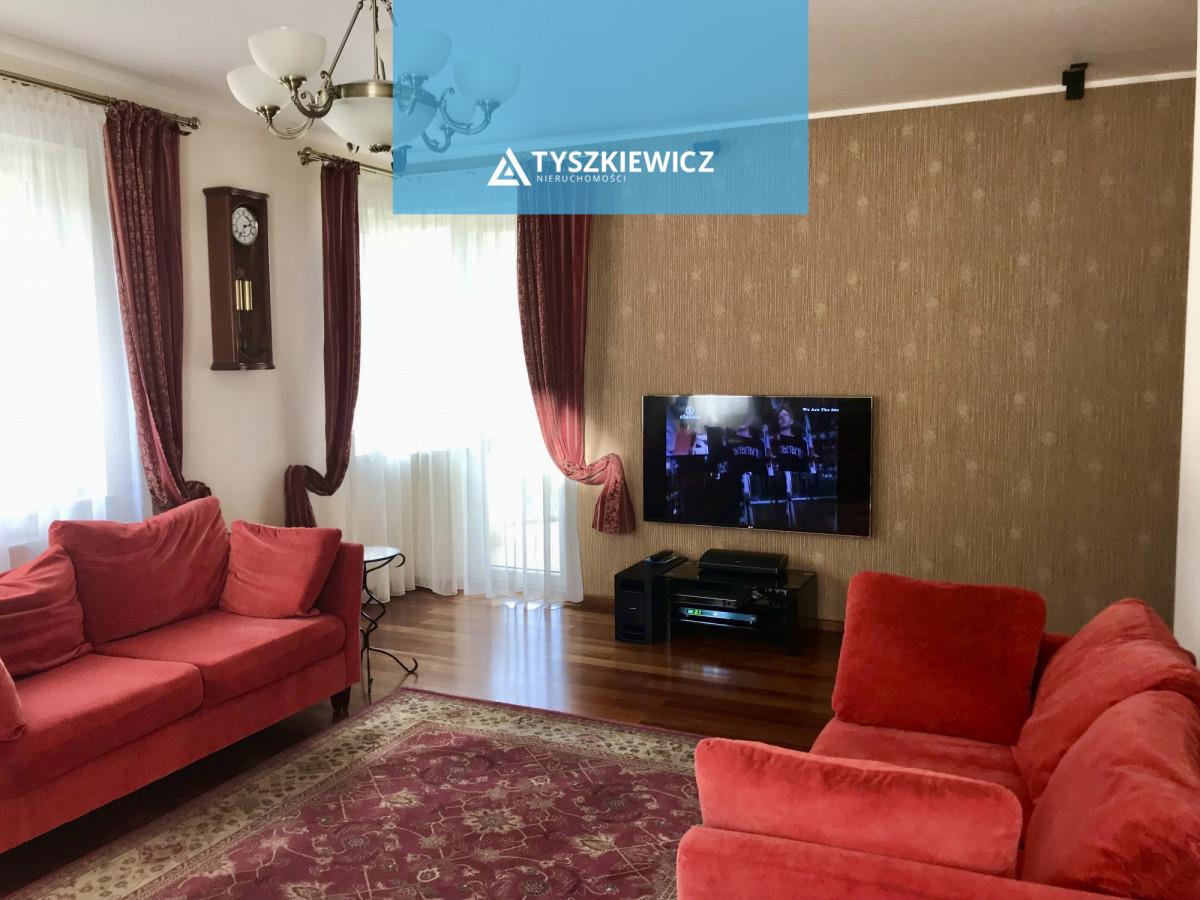 Zdjęcie 1 oferty TY961499 Gdynia Działki Leśne, ul. Wolności