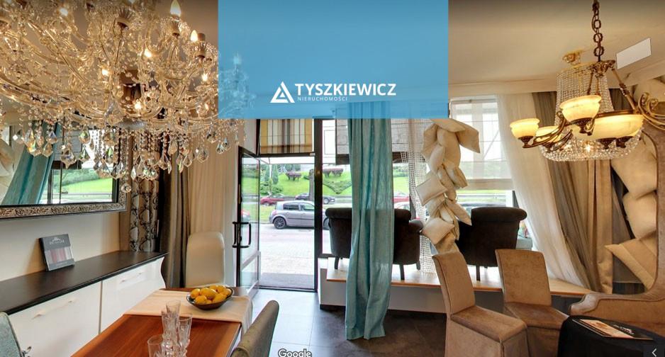 Zdjęcie 1 oferty TY870433 Gdynia Orłowo, al. Zwycięstwa