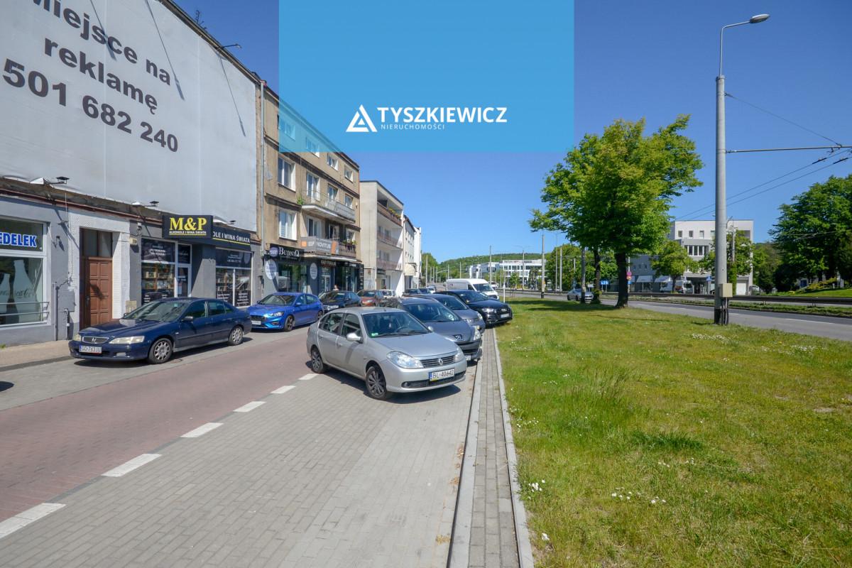 Zdjęcie 6 oferty 20170 Gdynia Orłowo, al. Zwycięstwa