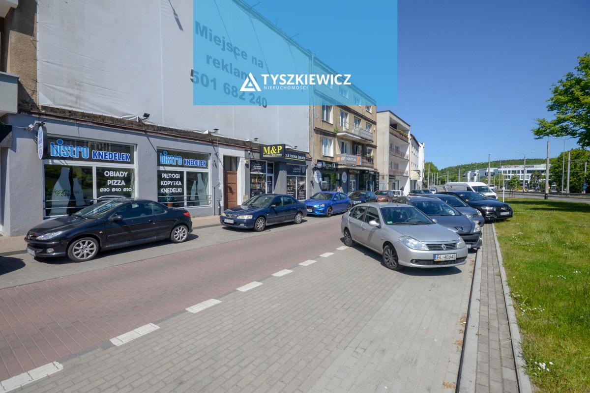 Zdjęcie 7 oferty 20170 Gdynia Orłowo, al. Zwycięstwa