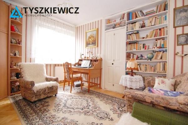 Zdjęcie 3 oferty TY040197 Gdynia Redłowo, ul. Skośna
