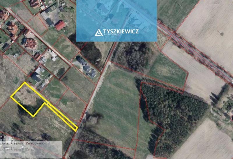 Zdjęcie 3 oferty TY068521 Gdynia Chwarzno-Wiczlino, ul. Wiczlińska