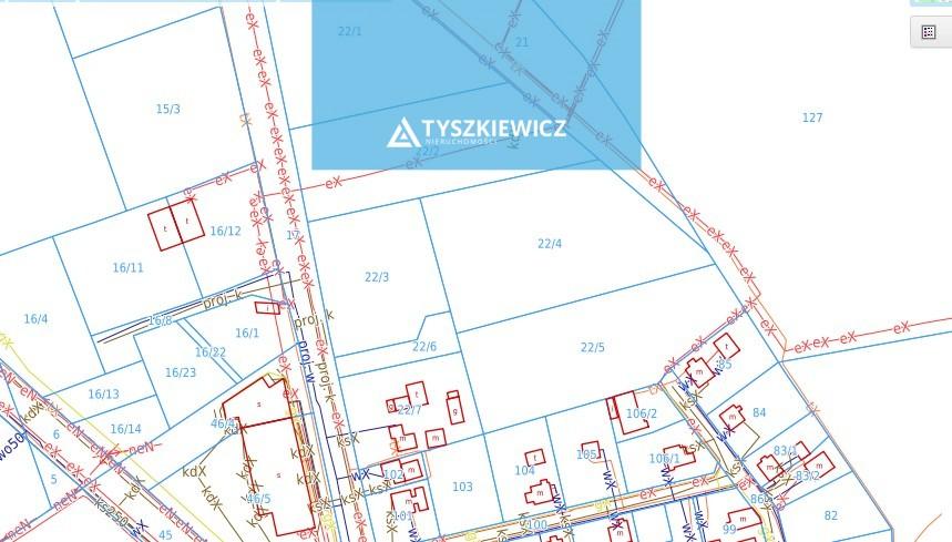 Zdjęcie 2 oferty 20354 Gdańsk Kokoszki, ul. Banińska