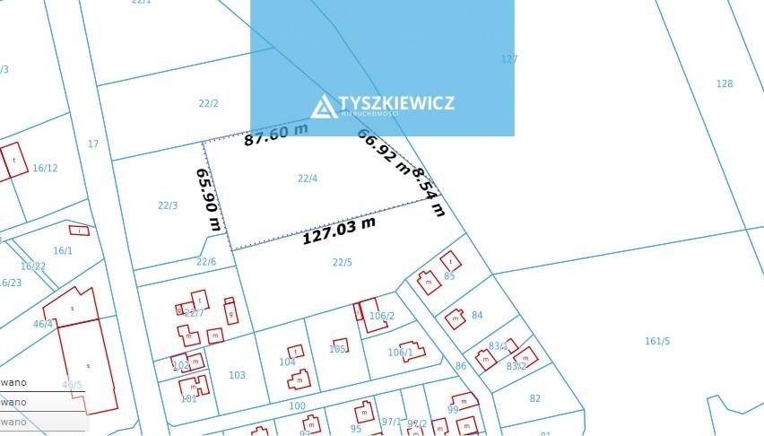 Zdjęcie 3 oferty 20354 Gdańsk Kokoszki, ul. Banińska