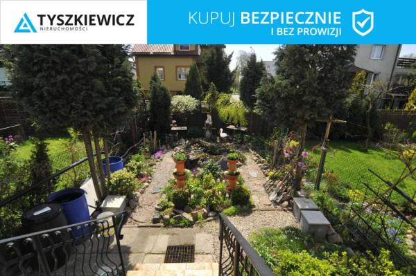 Dom szeregowy na sprzedaż, Pruszcz Gdański