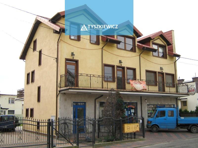 Zdjęcie 1 oferty TY041240 Gdynia Obłuże, ul. Boisko