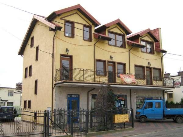 Zdjęcie 3 oferty TY041240 Gdynia Obłuże, ul. Boisko