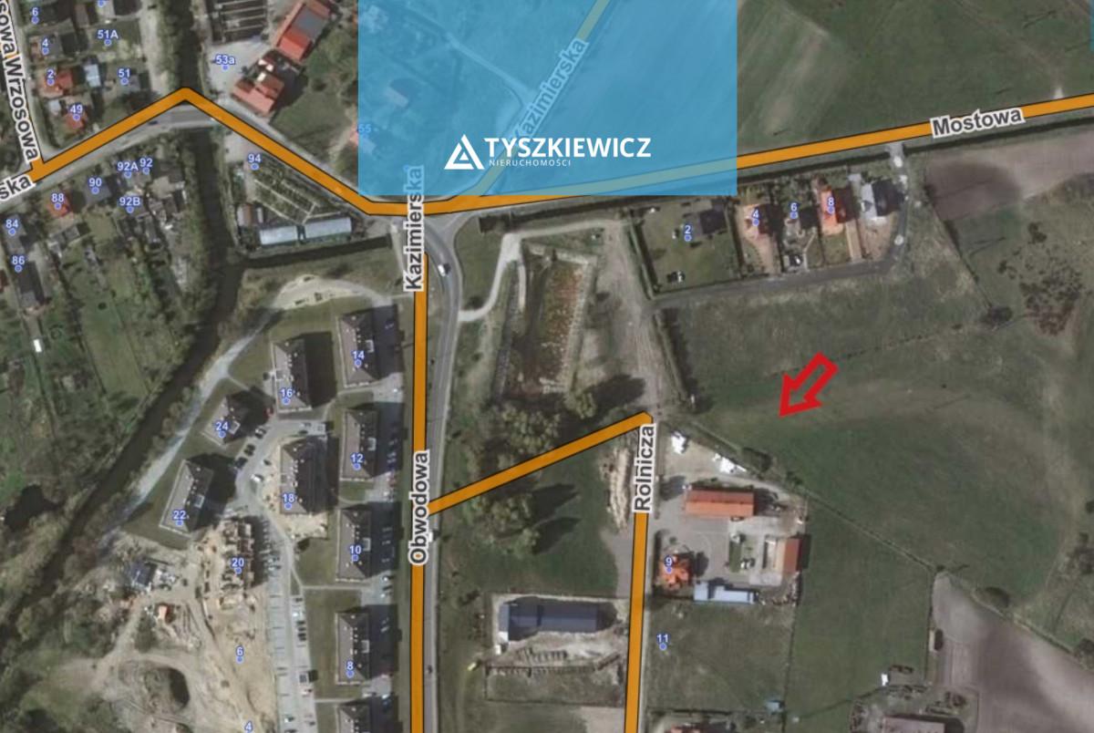 Zdjęcie 10 oferty 20442 Reda, ul. Rolnicza