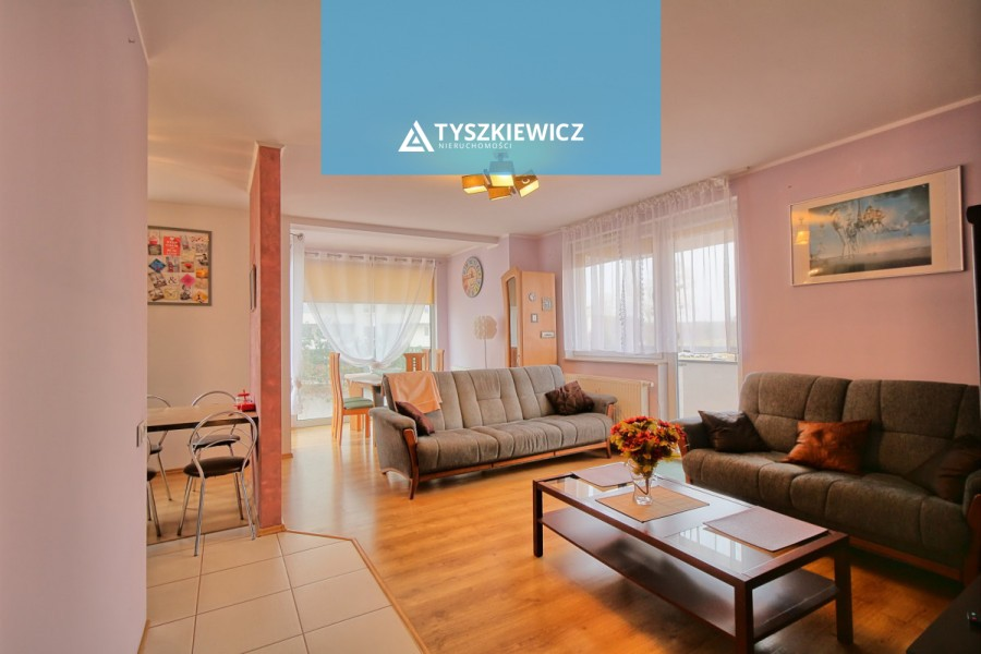 Zdjęcie 1 oferty TY432376 Gdańsk Przymorze, ul. Obrońców Wybrzeża