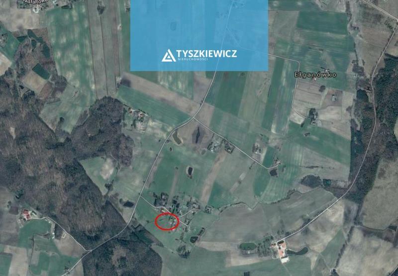 Zdjęcie 3 oferty 6252 Ełganowo, ul. Leśna