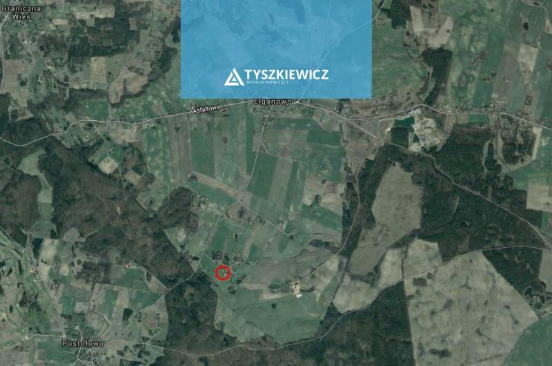 Zdjęcie 4 oferty 6252 Ełganowo, ul. Leśna