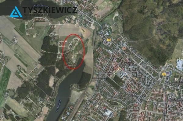 Zdjęcie 3 oferty TY069280 Chwaszczyno Osowa, ul. Zaciszna