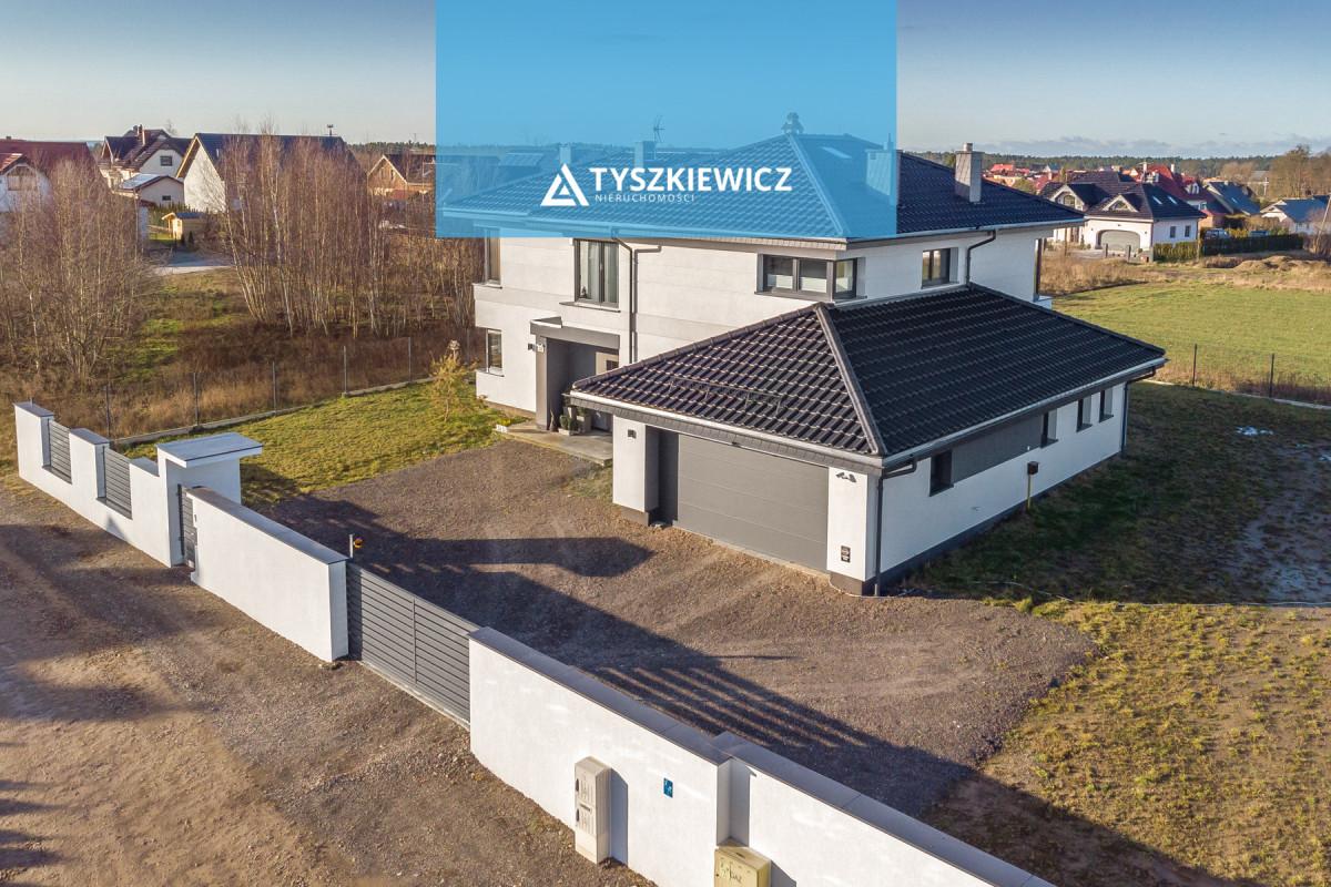Zdjęcie 5 oferty TY906801 Gdańsk Kiełpino Górne, ul. Kortowska