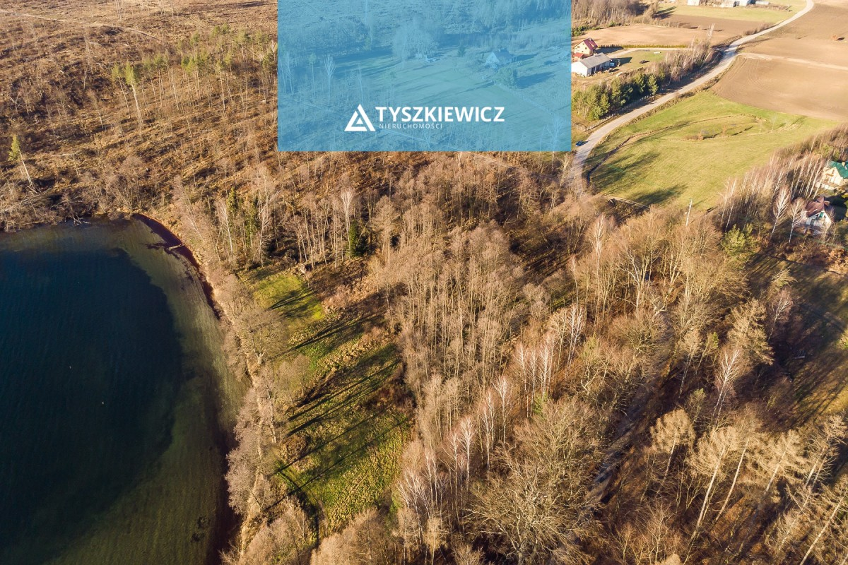 Zdjęcie 3 oferty 20577 Sulęczyno, ul. Jeziorna
