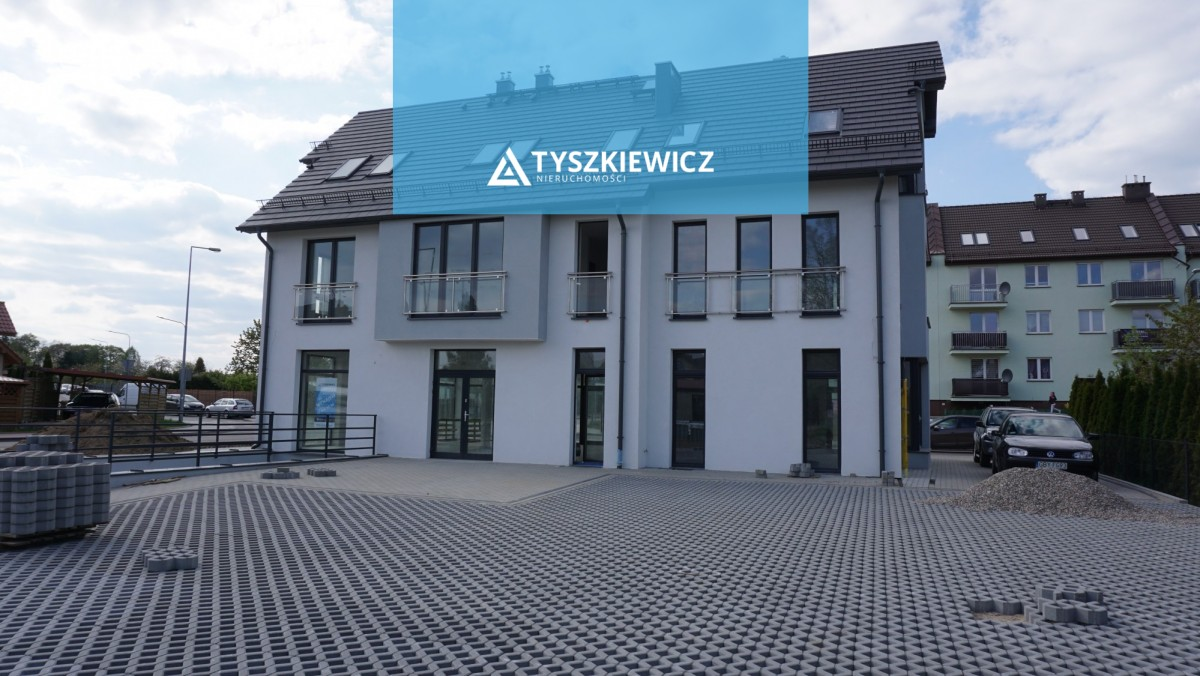 Zdjęcie 2 oferty TY854881 Bytów, ul. ks. dr Bernarda Sychty