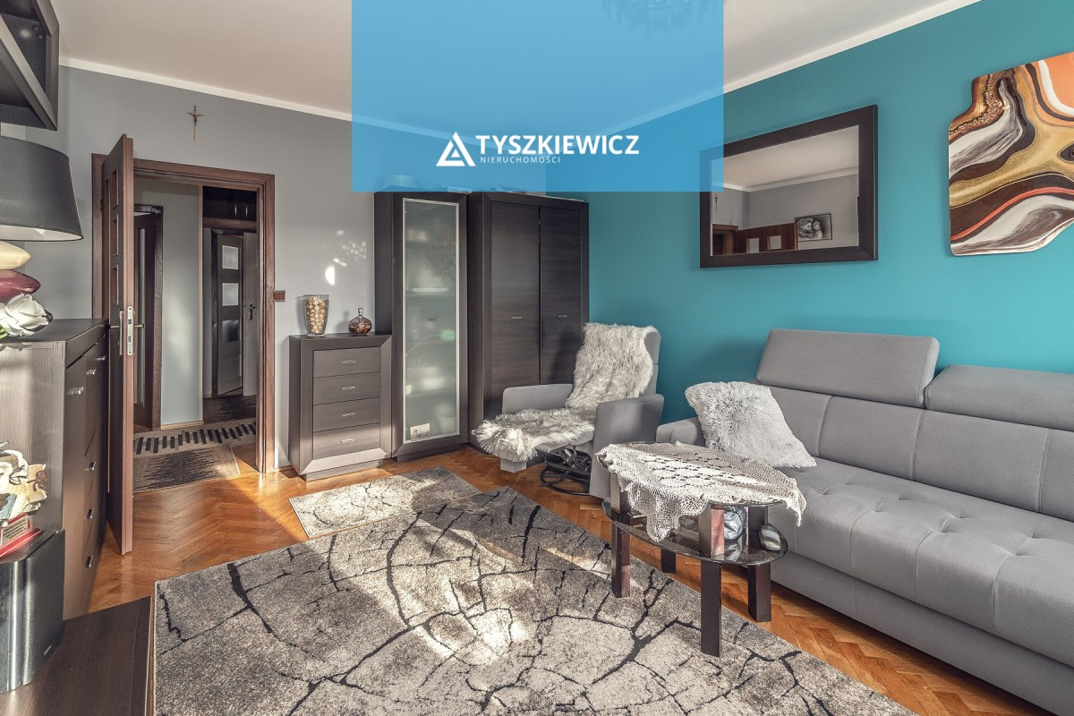 Zdjęcie 2 oferty TY911855 Gdańsk Zaspa, ul. Stefana Drzewieckiego