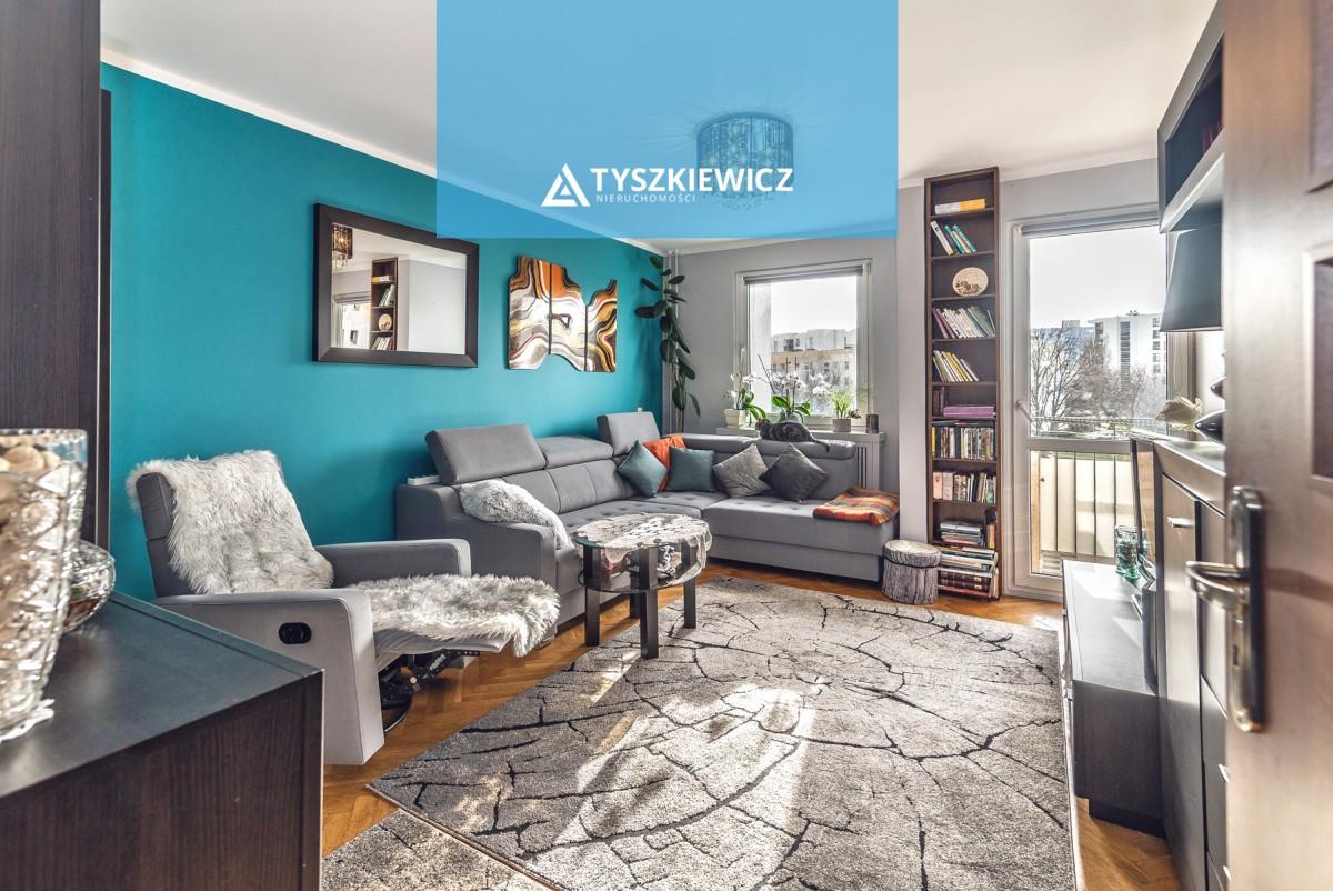 Zdjęcie 4 oferty TY911855 Gdańsk Zaspa, ul. Stefana Drzewieckiego