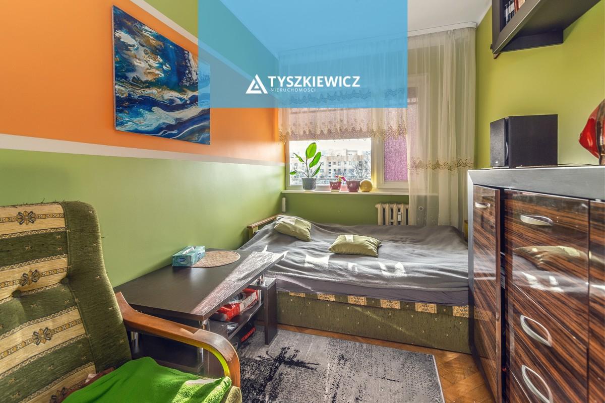 Zdjęcie 5 oferty TY911855 Gdańsk Zaspa, ul. Stefana Drzewieckiego