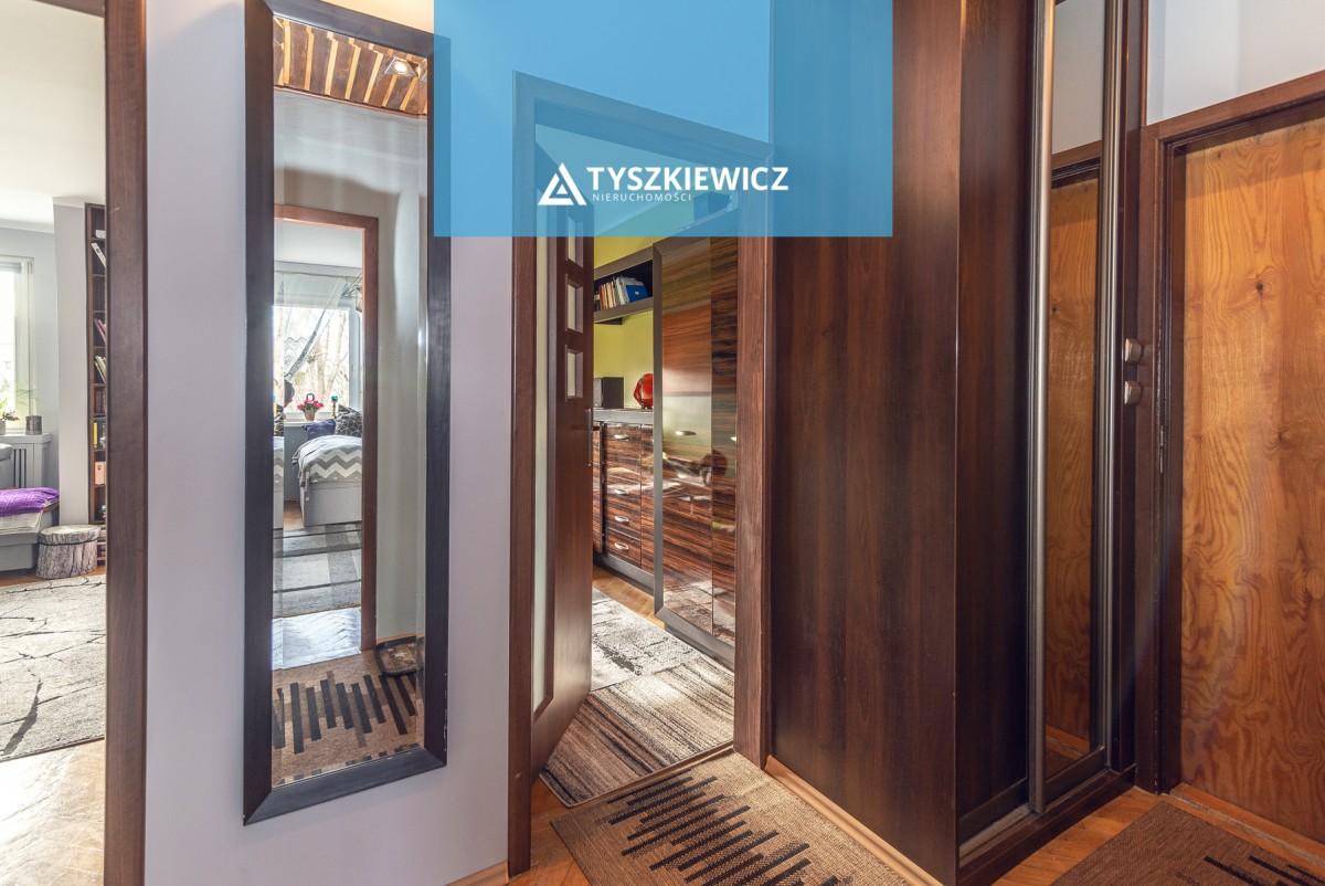 Zdjęcie 11 oferty TY911855 Gdańsk Zaspa, ul. Stefana Drzewieckiego
