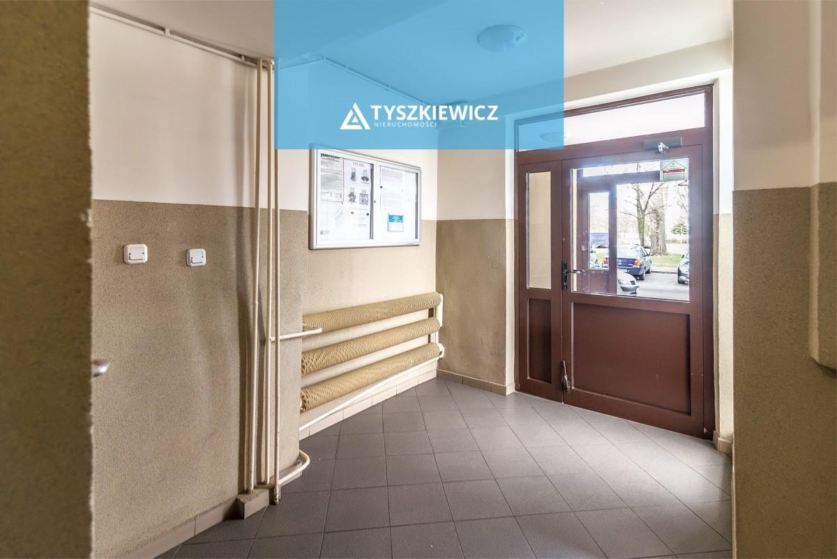 Zdjęcie 13 oferty TY911855 Gdańsk Zaspa, ul. Stefana Drzewieckiego
