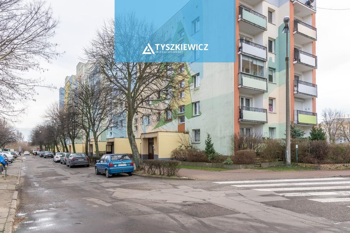 Zdjęcie 14 oferty TY911855 Gdańsk Zaspa, ul. Stefana Drzewieckiego