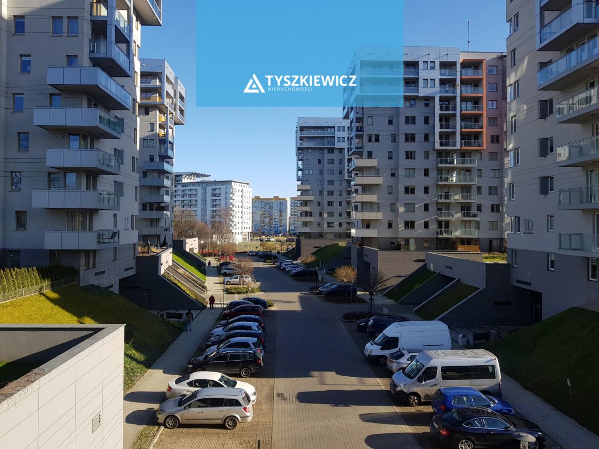Zdjęcie 3 oferty TY256246 Gdańsk Zaspa, al. Jana Pawła II