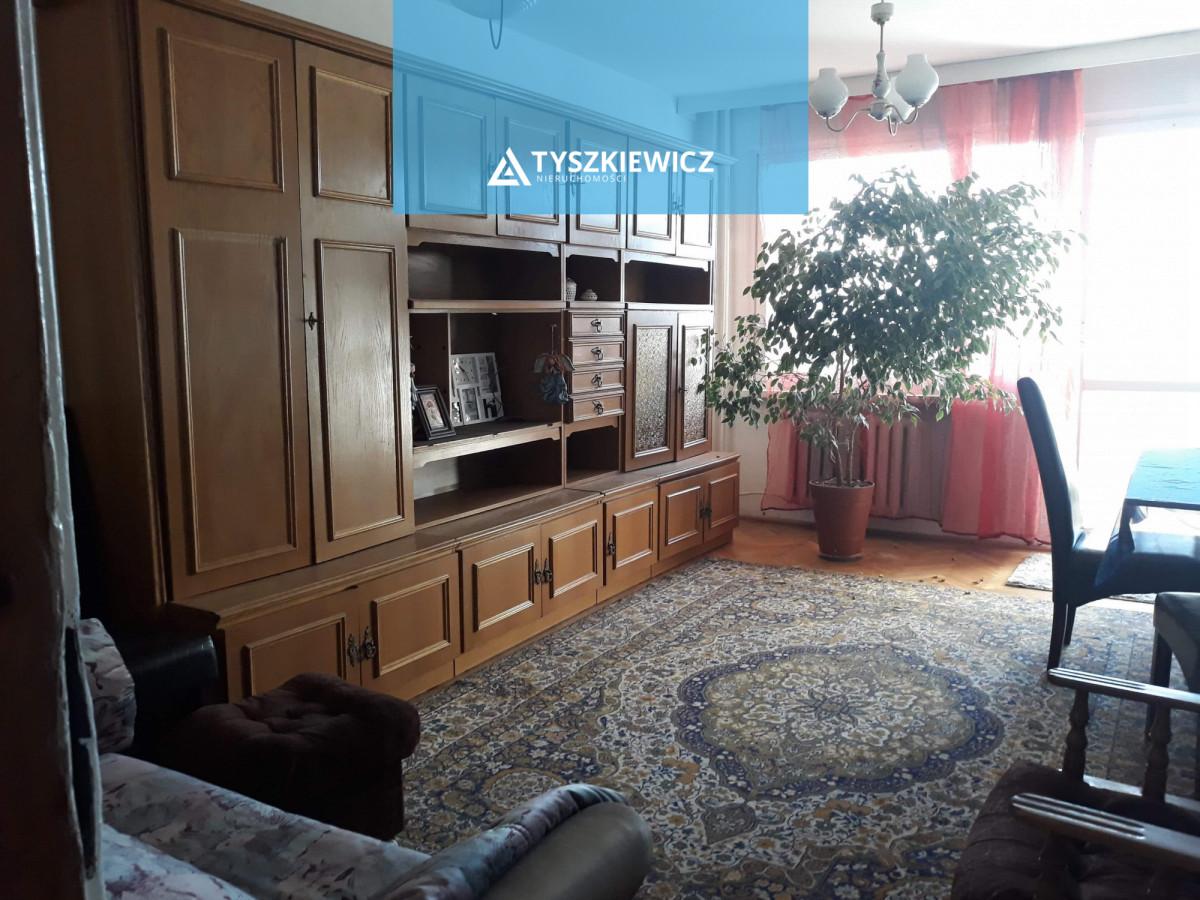 Zdjęcie 1 oferty TY713444 Gdańsk Zaspa, ul. Żwirki i Wigury