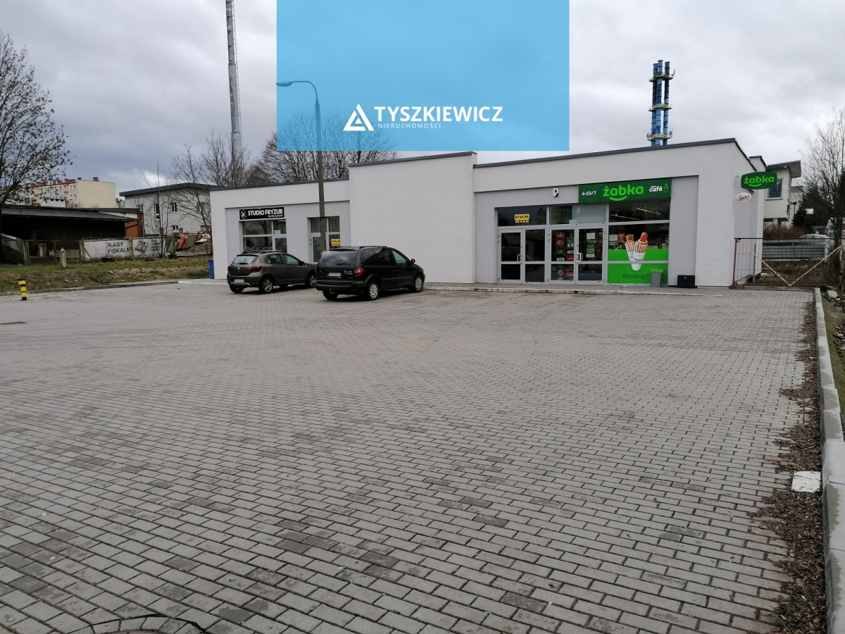 Zdjęcie 1 oferty TY828015 Chojnice, ul. Młodzieżowa