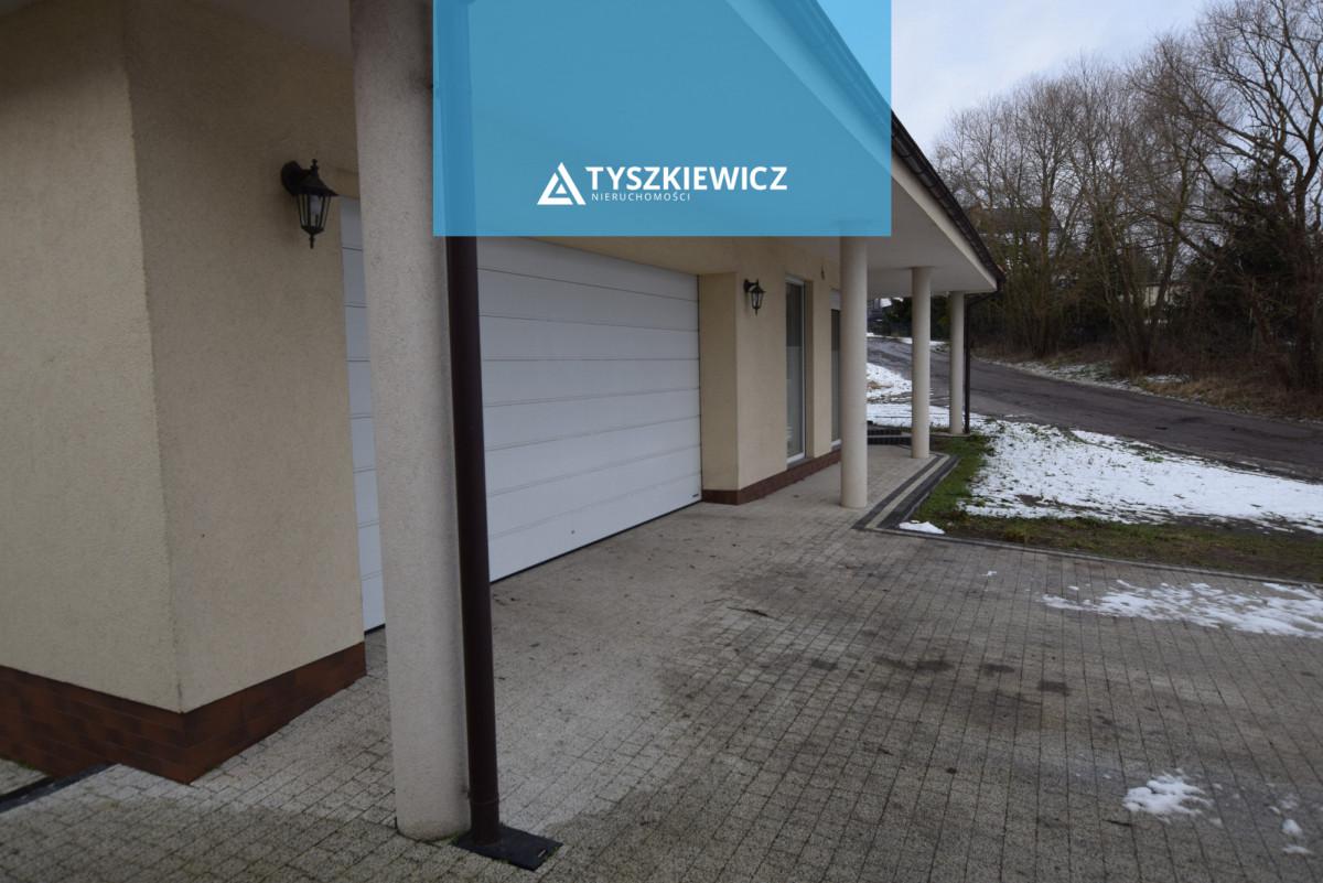 Zdjęcie 14 oferty TY150641 Chwaszczyno, ul. Szafirowa