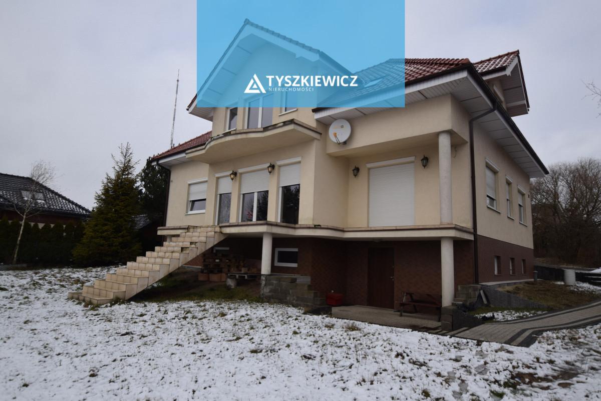 Zdjęcie 18 oferty TY150641 Chwaszczyno, ul. Szafirowa