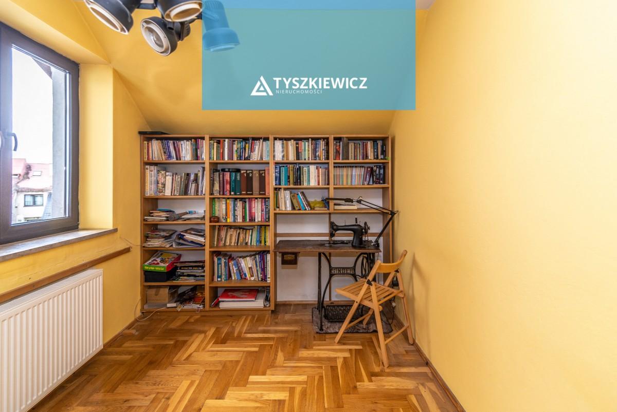 Zdjęcie 9 oferty TY634132 Gdańsk Morena, ul. prof. Mariana Raciborskiego