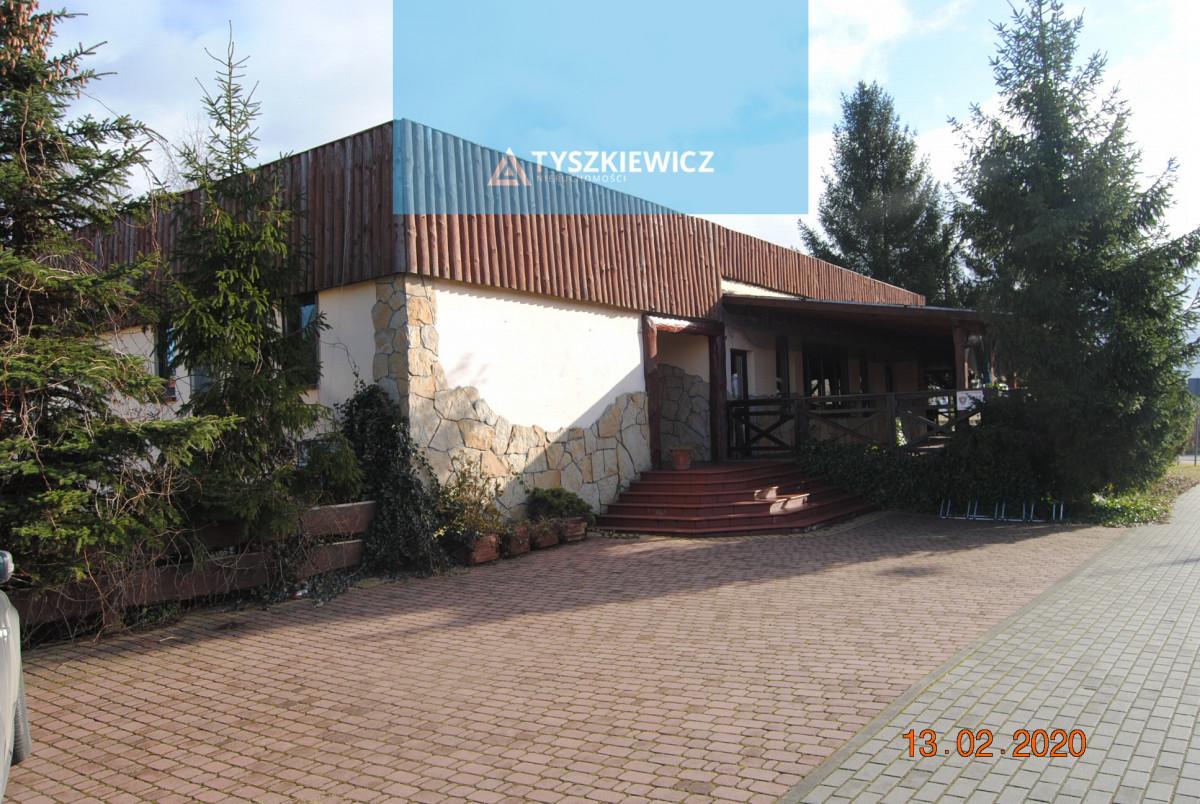 Zdjęcie 2 oferty TY632499 Kąty Rybackie, ul. Morska
