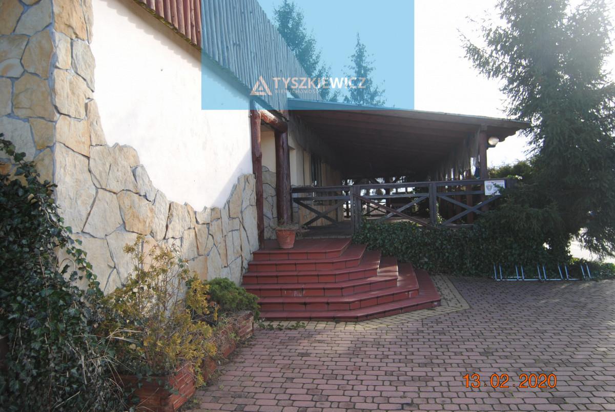 Zdjęcie 1 oferty TY632499 Kąty Rybackie, ul. Morska