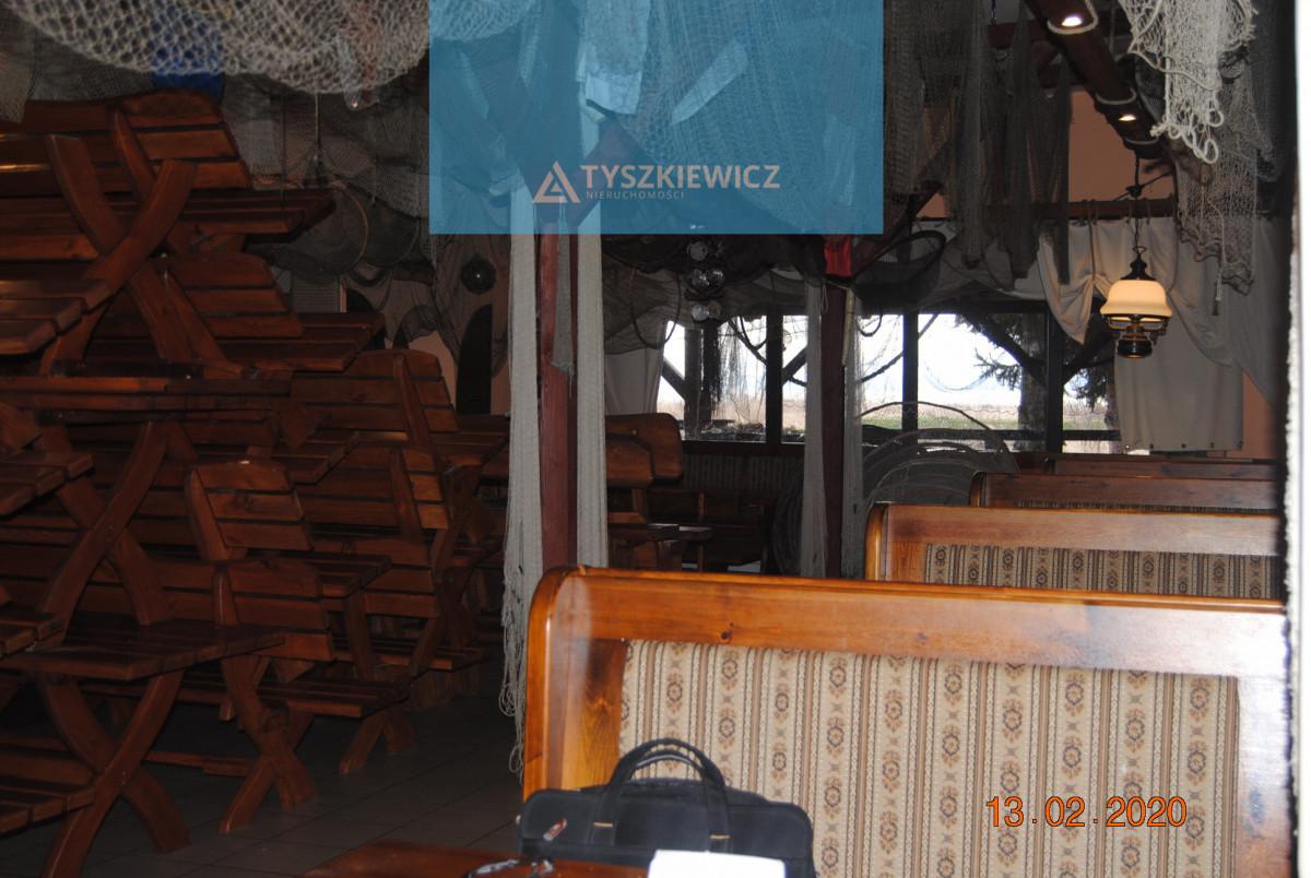 Zdjęcie 7 oferty TY632499 Kąty Rybackie, ul. Morska