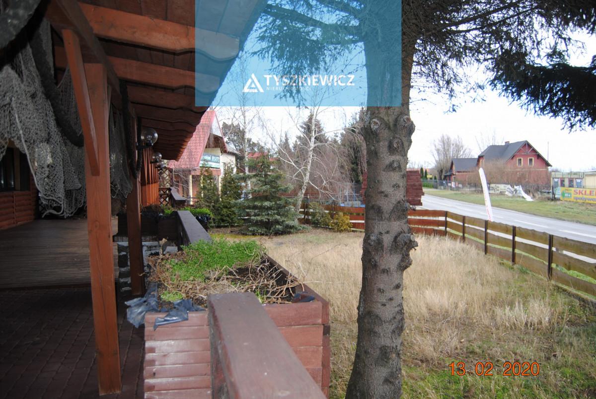 Zdjęcie 35 oferty TY632499 Kąty Rybackie, ul. Morska