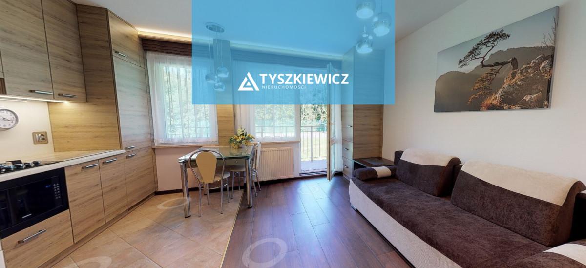 Zdjęcie 2 oferty TY887219 Gdynia Pustki Cisowskie, ul. Borowikowa