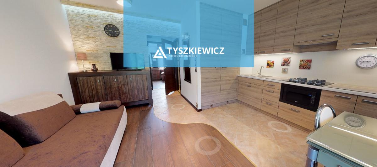 Zdjęcie 1 oferty TY887219 Gdynia Pustki Cisowskie, ul. Borowikowa