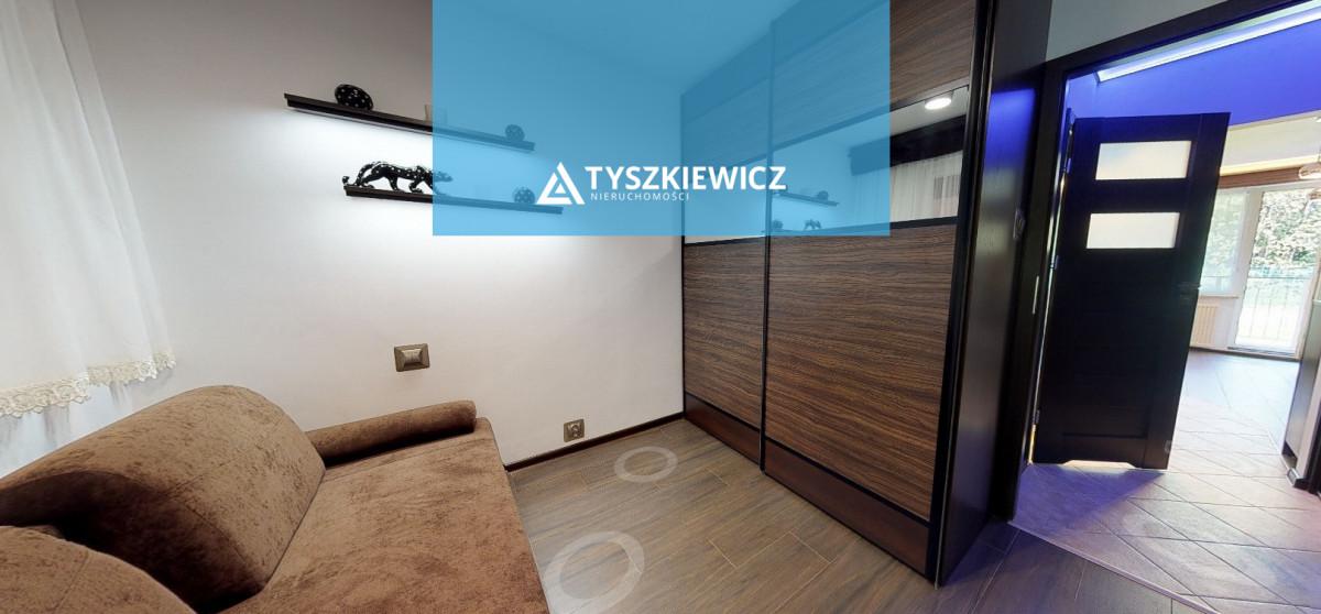Zdjęcie 3 oferty TY887219 Gdynia Pustki Cisowskie, ul. Borowikowa